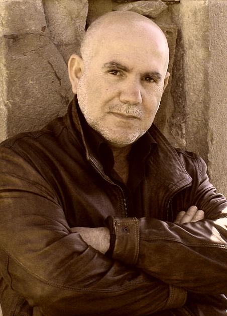 Alberto Melis - Foto autore
