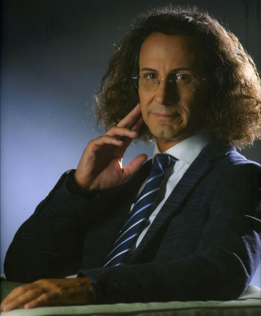 Adriano Panzironi - Foto autore