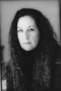 Adrienne Sharp - Foto autore