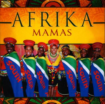 Afrika Mamas - Foto autore