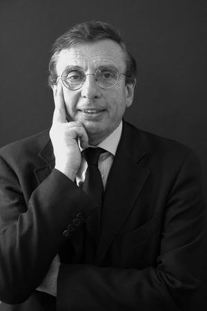 Alain Braconnier - Foto autore