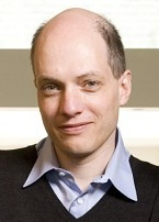 Alain De Botton - Foto autore