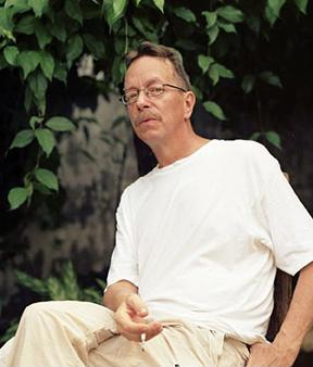 Alan Shoemaker - Foto autore