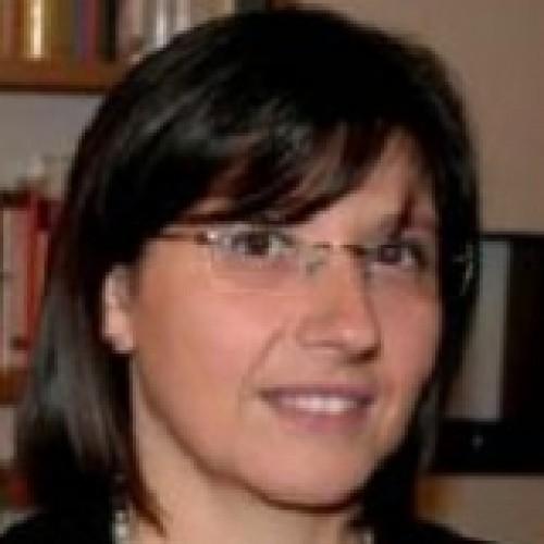 Alba Allotta - Foto autore