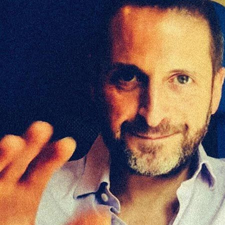 Francesco Albanese - Foto autore