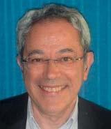 Albert-Claude Quemoun - Foto autore