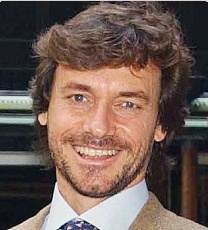 Alberto Angela - Foto autore