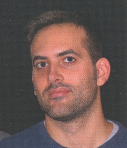 Alberto Berveglieri - Foto autore