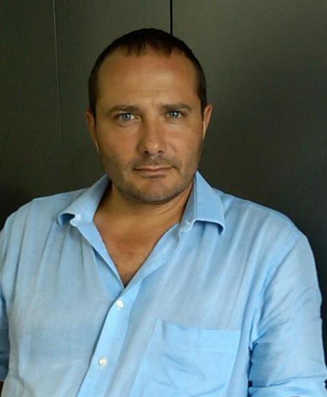 Alberto Caputo - Foto autore