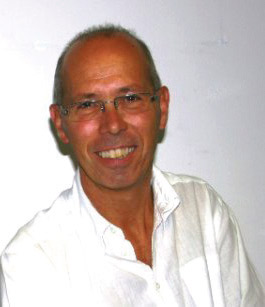Alberto Dal Negro - Foto autore