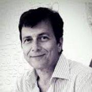 Alberto Fiorito - Foto autore