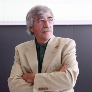 Alberto Scanni - Foto autore