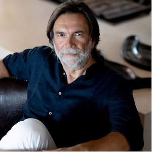 Alberto Simone - Foto autore