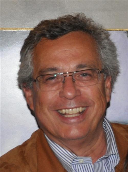 Alberto Siracusano - Foto autore