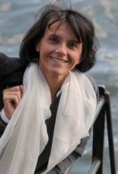 Alessandra Moro Buronzo - Foto autore