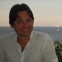 Alessandro Bianchi - Foto autore