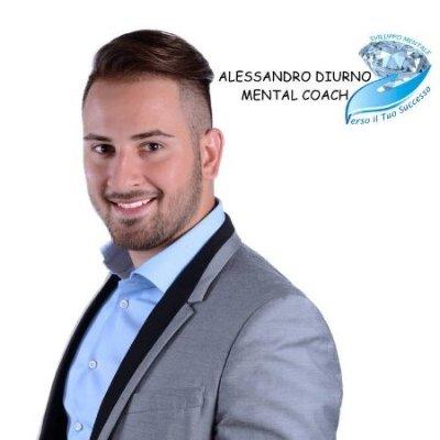 Alessandro Diurno - Foto autore