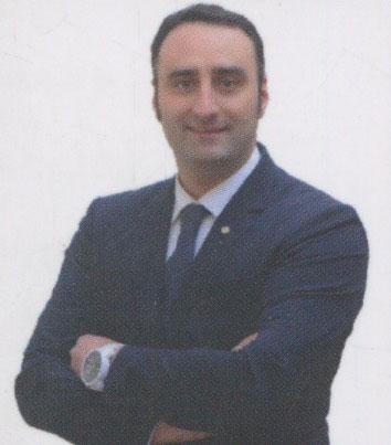 Alessandro Martemucci - Foto autore