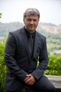 Alessandro Pugi - Foto autore
