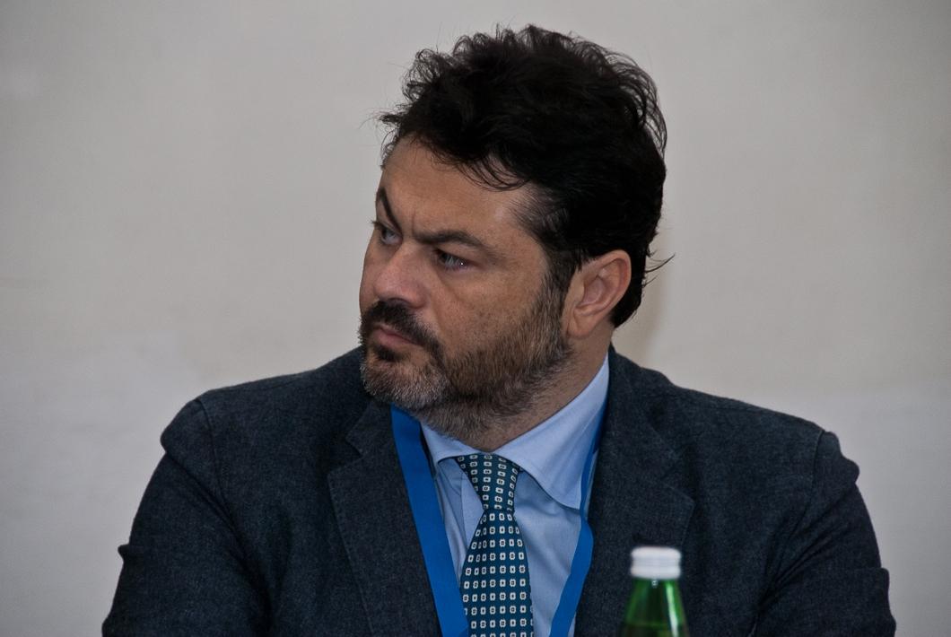 Alessandro Raggi - Foto autore