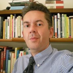 Alessandro Scuratti - Foto autore