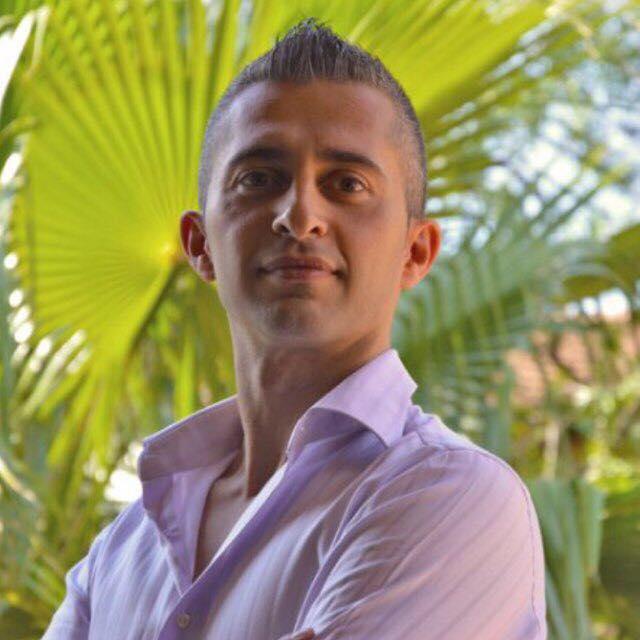 Alessandro Stocco - Foto autore