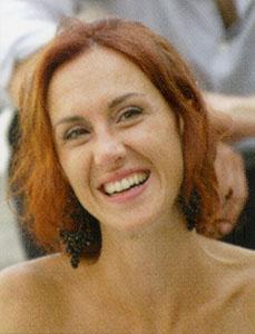 Alessia Laura Boni - Foto autore