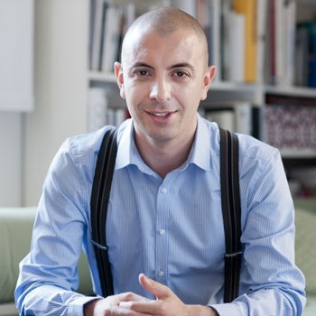 Alessio Beltrami - Foto autore
