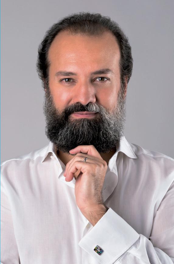 Alessio Roberti - Foto autore