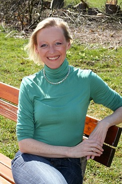 Alexa Kriele - Foto autore