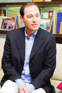 Alexander Toskar - Foto autore