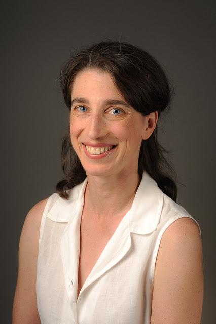 Alexandra Horowitz - Foto autore