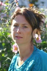 Alexandra Perrogon - Foto autore