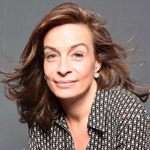 Alexandra Reinwarth