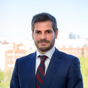 Alfonso De Gregorio - Foto autore
