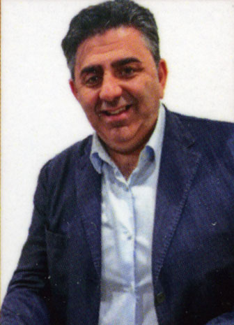 Alfonso Fortunato