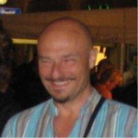 Alfonso Guizzardi - Foto autore