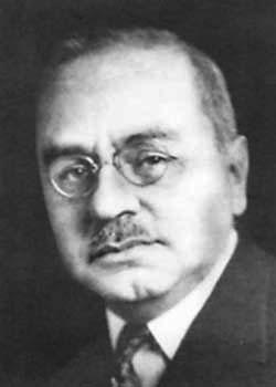 Alfred Adler - Foto autore