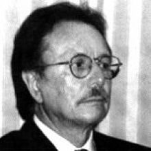 Alfredo Cattabiani - Foto autore