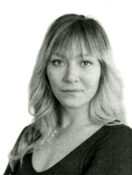 Alice Nicole Paglia - Foto autore
