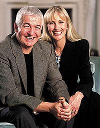 Allan e Barbara Pease - Foto autore