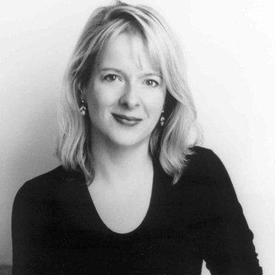 Allison Pearson - Foto autore