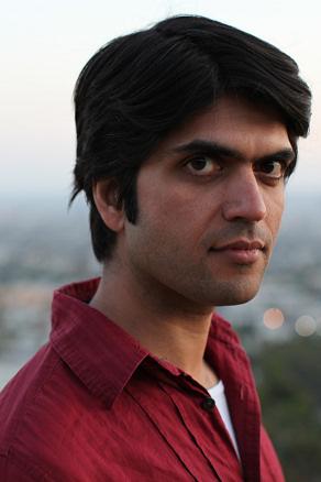 Alok Jha - Foto autore
