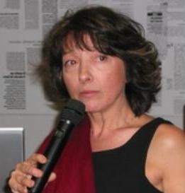 Amalia Vetromile - Foto autore
