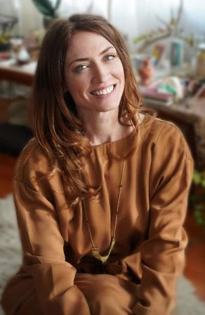 Amanda Yates Garcia
