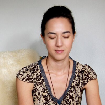 Amy Kaneko - Foto autore
