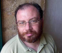 Andrea Angiolino - Foto autore