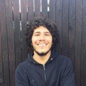 Andrea Antonello - Foto autore