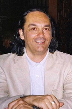 Andrea Bianetti - Foto autore