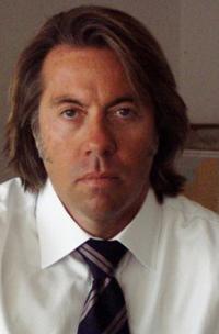 Andrea B. Nardi - Foto autore